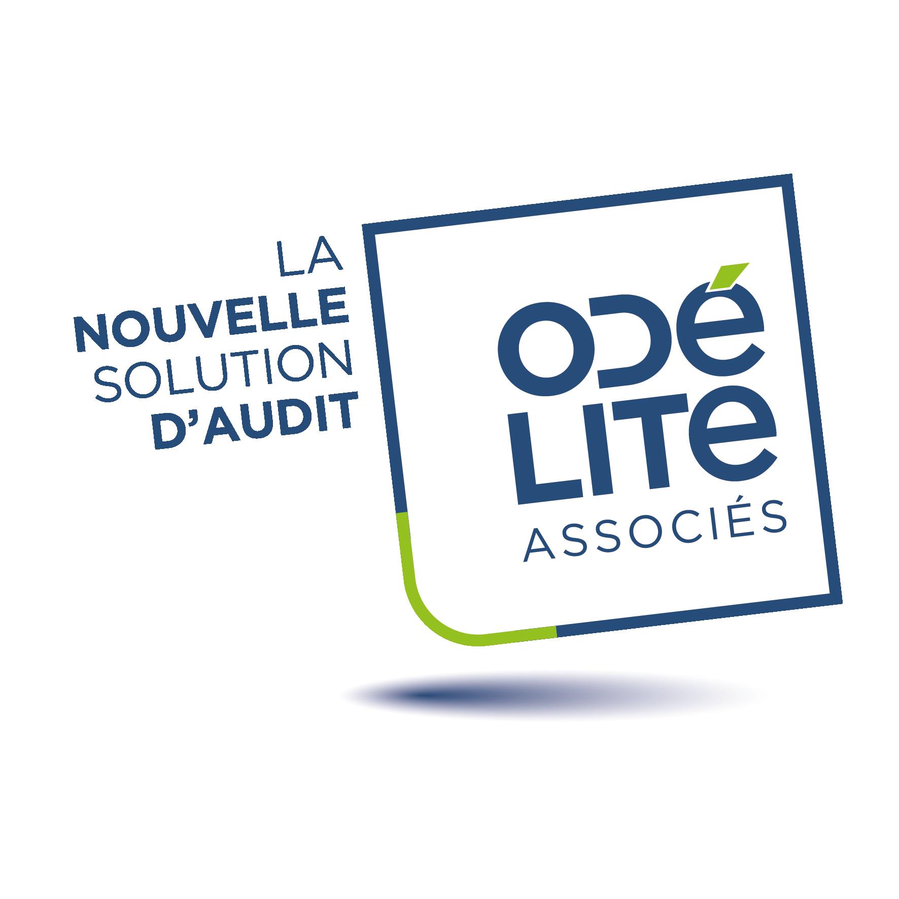 logo ODELITE ASSOCIES
