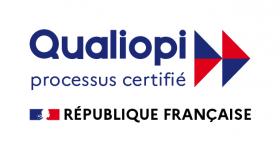 certification qualiopi logo